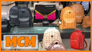 MCM AT NORDSTROM