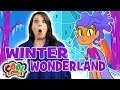 ❄️⛄Winter Wonderland⛄❄️Christmas Compilation ❄️Story Time with Ms. Booksy + MORE ❄️Cartoons for Kids