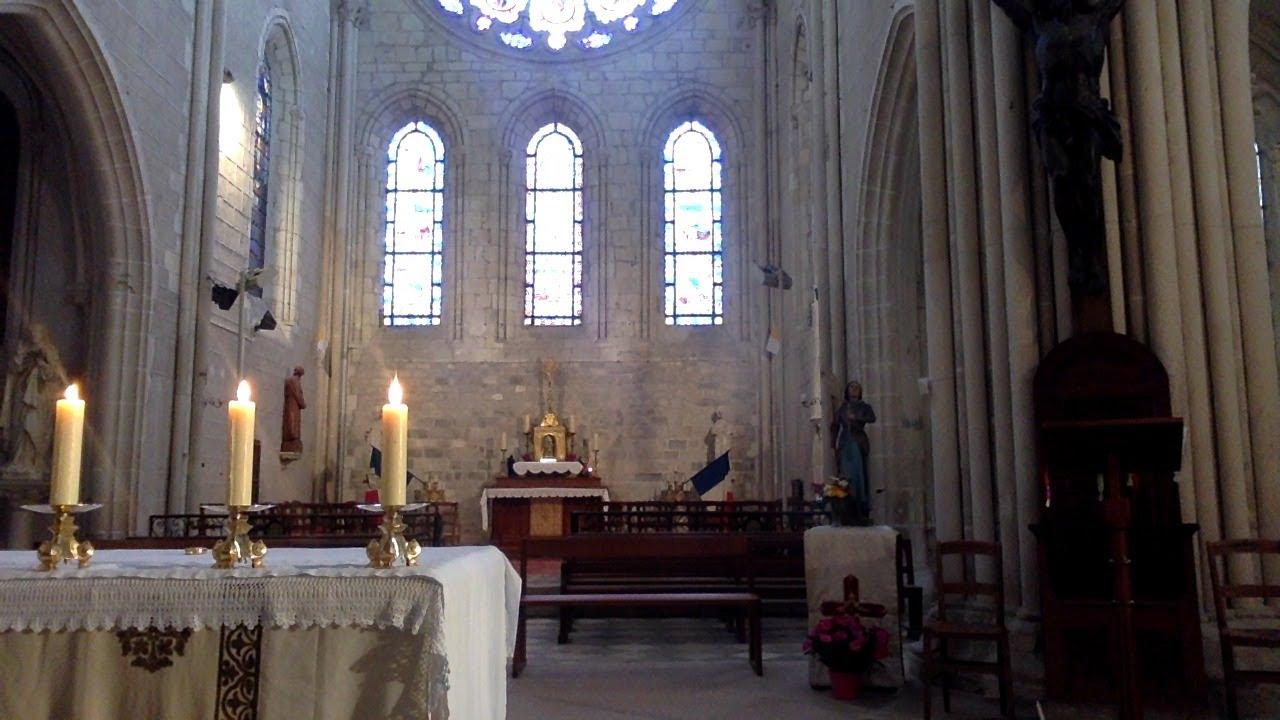 Messe 5e dimanche de Pâques