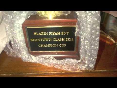 BEANTOWN CLASH MASHY WORD FT DUTTY B  SOUND DEAD!!!