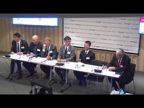 Europe and Japan: Monetary policies in the age of uncertainty-Part 1