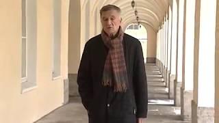 История Отечества в портретах. М. Ломоносов (документальный цикл В.С. Правдюка)
