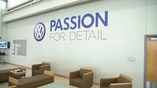 Volkswagen Learning Center Walktrhough