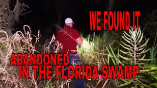 (ABANDONED HAUNTED MUSEUM) TOM GASKINS MUSEUM AND HAUNTED HOUSE, A FUN AND CREEPY EXPLORE