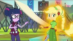 mlp friendship games all magic taking moments