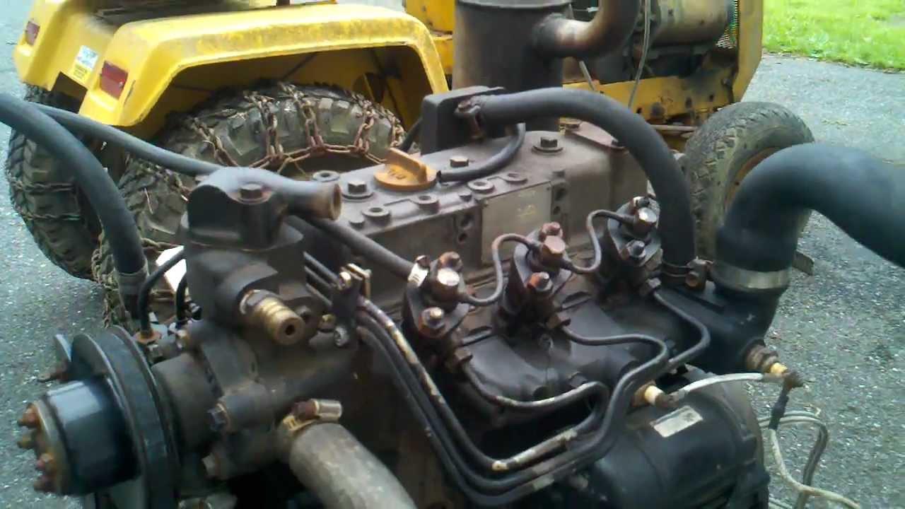 deutz engine wiring diagram yanmar thermo king tk353 3 cylinder diesel    engine    startup  yanmar thermo king tk353 3 cylinder diesel    engine    startup