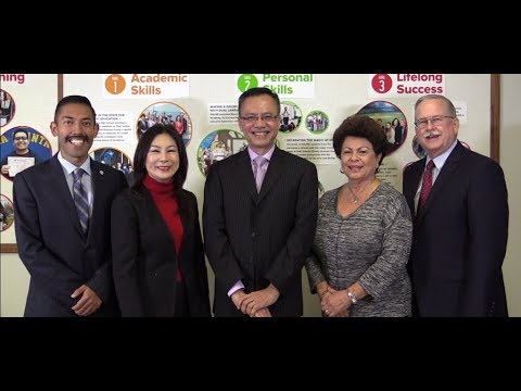 Ggusd Board Of Education 2018 Youtube