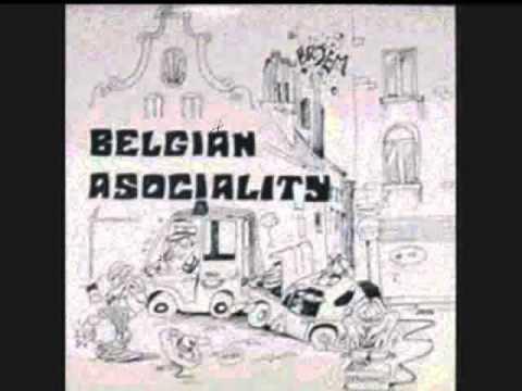 Belgian Asociality - Funeral bells