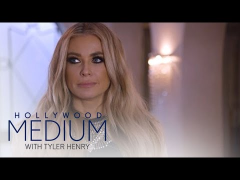 Carmen Electra Connects With Late Mother  Hollywood Medium with Tyler Henry  E!
