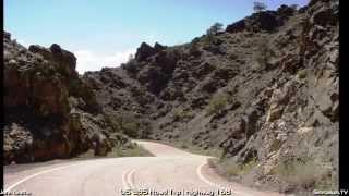 US 395 Road Trip | Death Valley Sunrise | Eastern Sierra | B