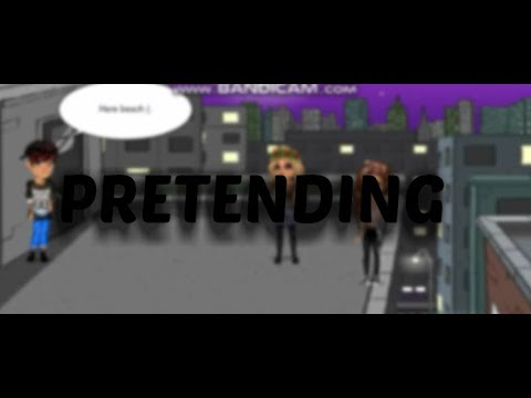 Pretending | MSP Version