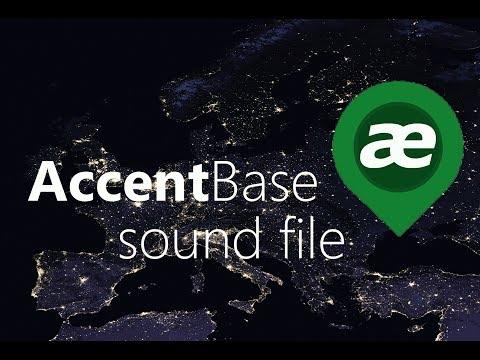 Preston, Lancashire Accent (Male) (Sound Only) AccentBase File #109