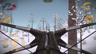 Carnivores: Ice Age Android Gameplay #2