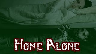 10 Scary TRUE Home Alone Stories