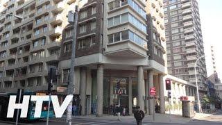 Andino Departamentos en Santiago