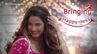 Dil To Happy Hai Ji | Introducing Happy Mehra