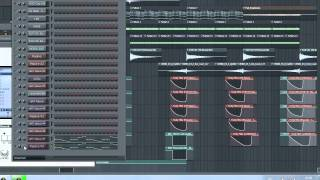 Omnia - infina (FL PrO.ject remix)
