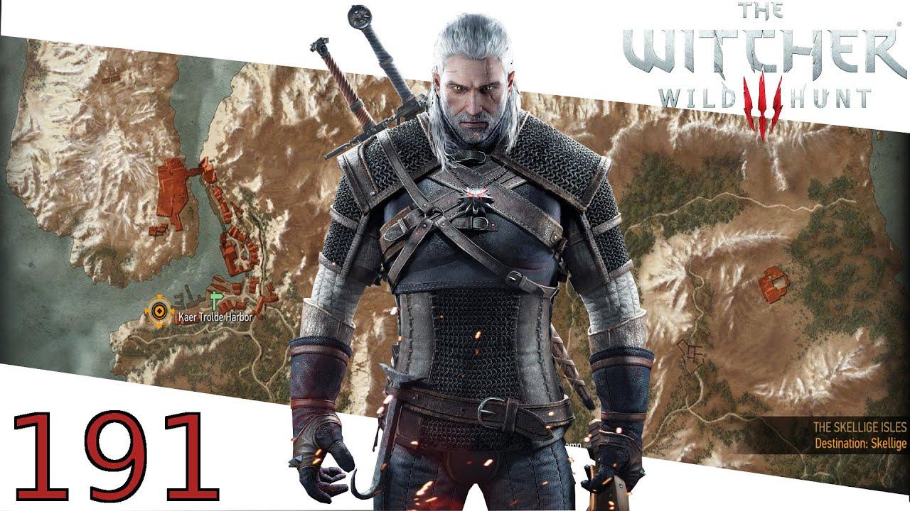 Großmeister Rüstung Witcher 3