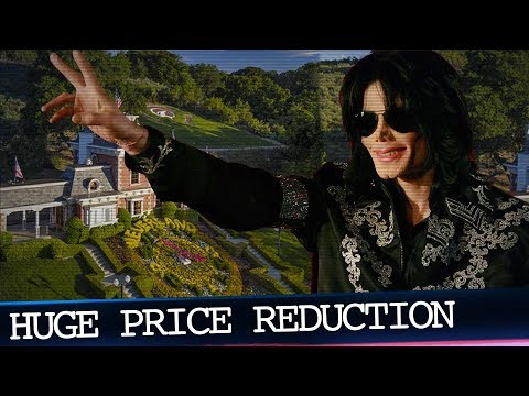Michael Jackson's Neverland Ranch Gets Huge Price Reduction Amid HBO Drama Mp3
