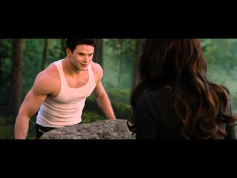 """Strongest"" - The Twilight Saga: Breaking Dawn - Part 2 - Exclusive Scene [HD]"