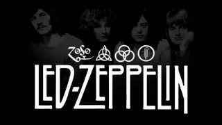 Led Zeppelin - Ramble On Main Vocal Track Isolated