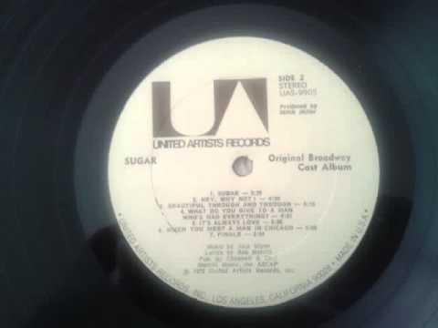 Sugar Broadway 1972