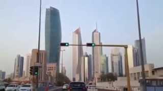 Visite guidée de Koweit City par Reina