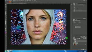 качественно и быстро вырезаем в Photoshop с помощью плагина Topaz.