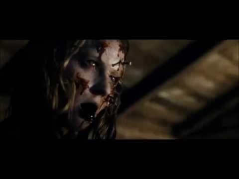 Best scene Evil Dead