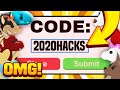 ALL ADOPT ME CODES AND HACKS 2020! How To Get FREE Legendary Pets! (Working 2020) Roblox