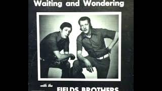 Waiting And Wondering [1973] - The Fields Brothers