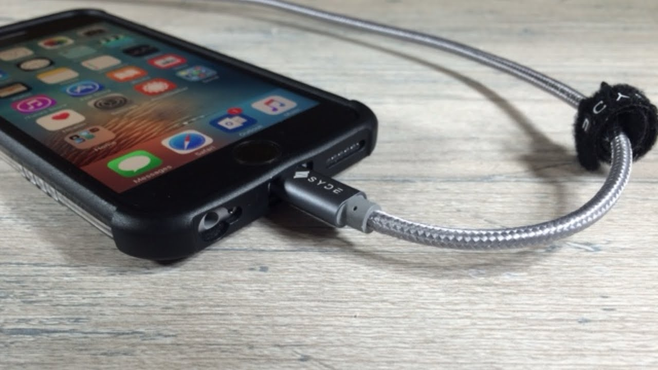 Best Lightning Cable For Iphone