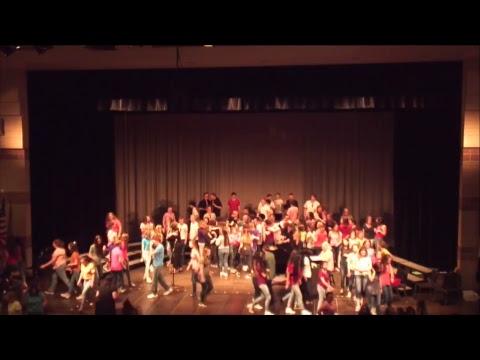 2018 Farewell Choir Concert