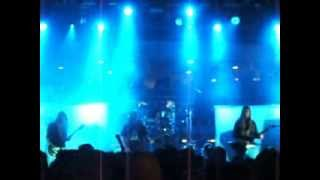 Carcass - Lavaging Expectorate Of Lysergide Composition - Live @ 70000 Tons Of Metal 2014