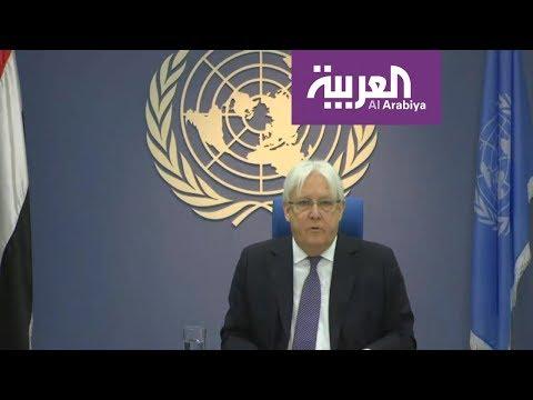 غريفثس.. دور حيوي لولي العهد السعودي في اتفاق السويد  - نشر قبل 3 ساعة