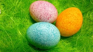 Try This Fun And Unique Way To Dye Easter Eggs Using Rice They Look Amazing