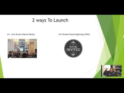 How To Launch your MLM Business Properly Jeff Simpson Jr.