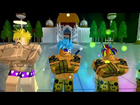 ROBLOX DRAGON BALL Z FINAL STAND STUPID MOMENTS - YouTube