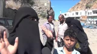 فيديو.. استمرار مضايقات الحوثيين لسكان تعز