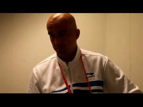 Ljubicic Reveals His Three Toughest Opponents