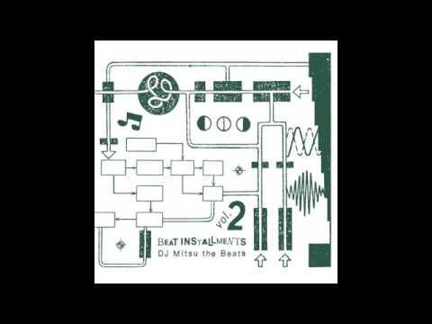 DJ Mitsu The Beats - Wave (Jazzy Sport) - YouTube