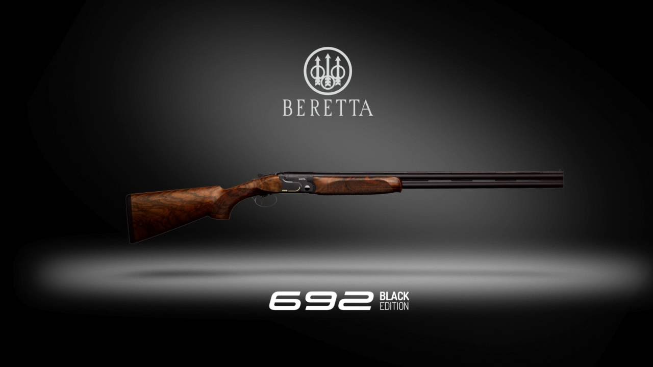 Beretta Silver Pigeon Jacket - YouTube