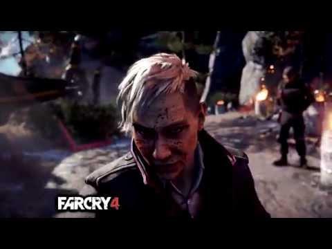 Review / Análisis videojuego Far Cry 4