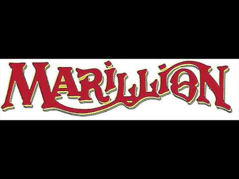 Marillion Live-Radio Broadcasts-1986