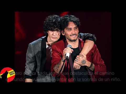 Ermal Meta, Fabrizio Moro - Non mi avete fatto niente (traducción en español)
