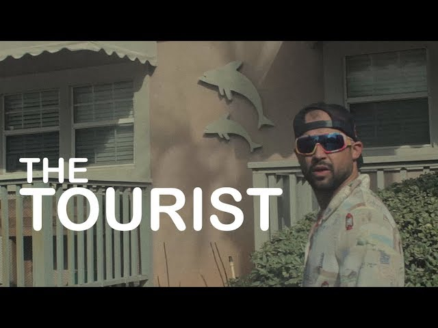 The Tourist: How To Find What You Lost