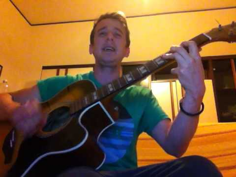 As The Footsteps Die Out Forever (Acoustic Cover/Catch 22) mp3