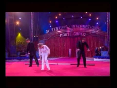 31 Circus Festival in MonteCarlo 2