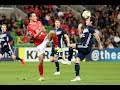 Melbourne Victory Guangzhou Evergrande Goals And Highlights