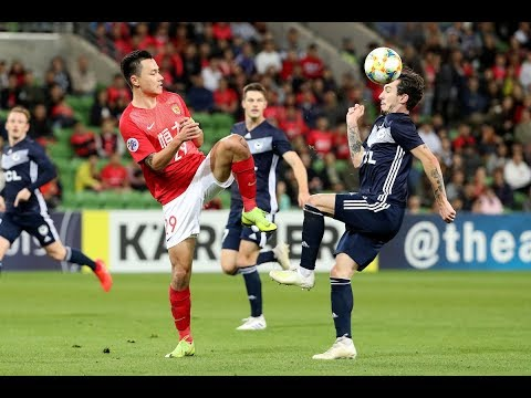 Melbourne Victory 1-1 Guangzhou Evergrande FC (AFC Champions League 2019: Group Stage)